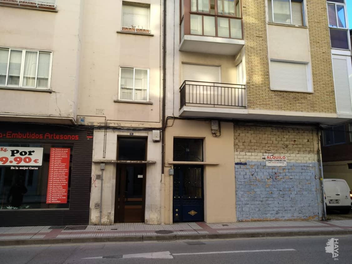 Piso en venta en Horna, Villarcayo de Merindad de Castilla la Vieja, Burgos, Calle Calvo Sotelo, 52.300 €, 4 habitaciones, 1 baño, 114 m2