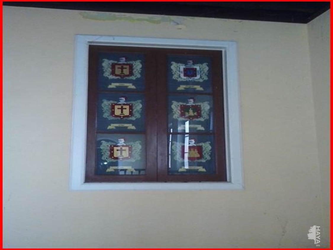 Piso en venta en El Monturrio, la Orotava, Santa Cruz de Tenerife, Calle Carrera Escultor Estevez, 341.300 €, 5 habitaciones, 5 baños, 1986 m2