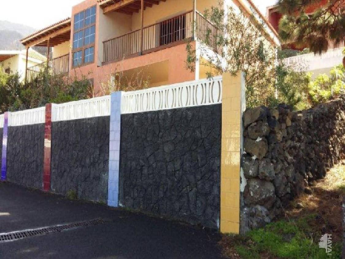 Casa en venta en Las Manchas, El Paso, Santa Cruz de Tenerife, Calle Casa Caminera, 571.700 €, 3 habitaciones, 2 baños, 1592 m2