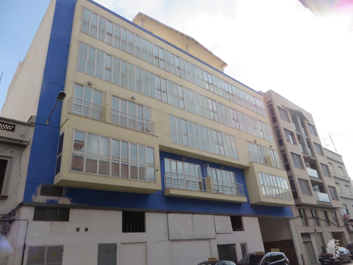Parking en venta en Oliva, Valencia, Calle Denia, 272.600 €, 681 m2