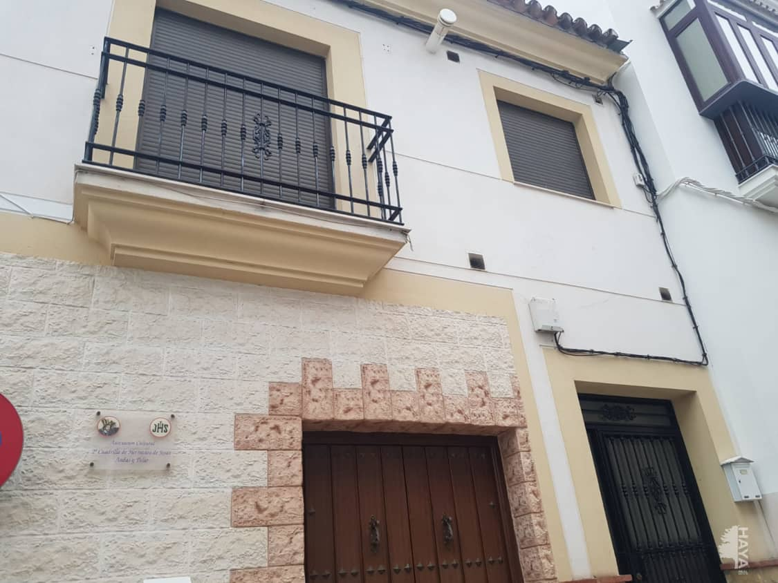 Piso en venta en Baena, Córdoba, Calle Doctora, 68.775 €, 3 habitaciones, 2 baños, 93 m2