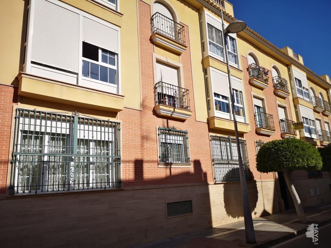 Piso en venta en Huércal-overa, Huércal-overa, Almería, Calle Granada, 85.910 €, 3 habitaciones, 2 baños, 95 m2