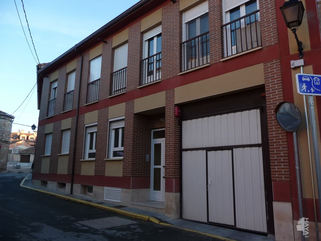 Piso en venta en Espirdo, Segovia, Calle Iglesia, 60.800 €, 2 habitaciones, 1 baño, 106 m2