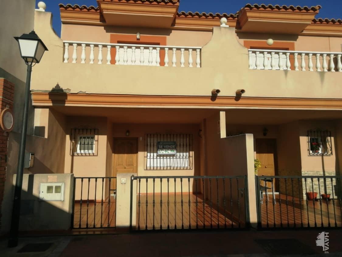 Piso en venta en Los Gallardos, los Gallardos, Almería, Calle Juan Xxiii, 85.000 €, 3 habitaciones, 1 baño, 110 m2