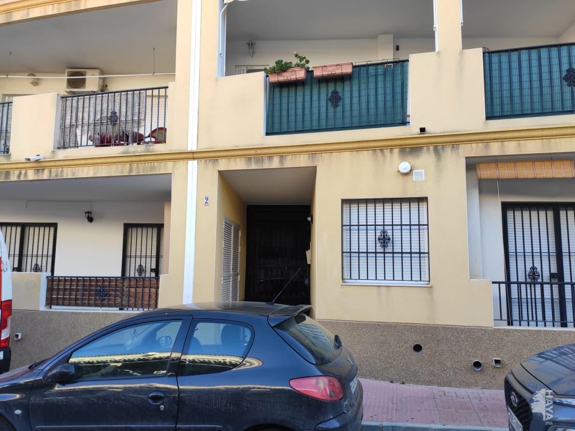 Piso en venta en Garrucha, Garrucha, Almería, Calle la Gurulla, 125.000 €, 3 habitaciones, 2 baños, 136 m2