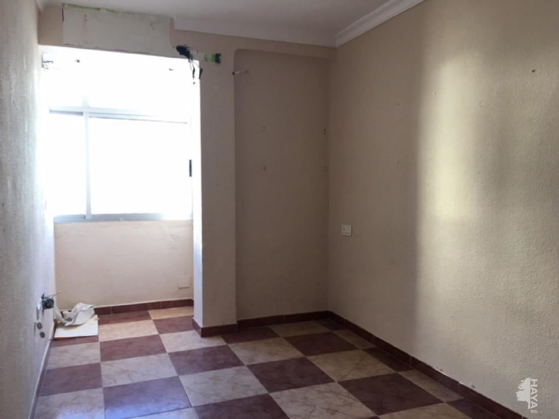 Piso en venta en Huelva, Huelva, Calle Pepe Pirfo, 101.000 €, 3 habitaciones, 2 baños, 94 m2