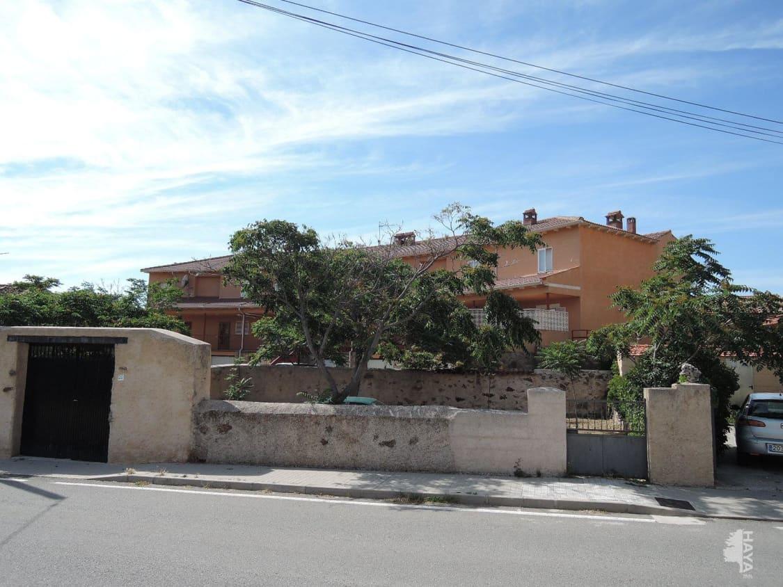 Piso en venta en La Losa, la Losa, Segovia, Calle Real, 128.000 €, 3 habitaciones, 1 baño, 146 m2