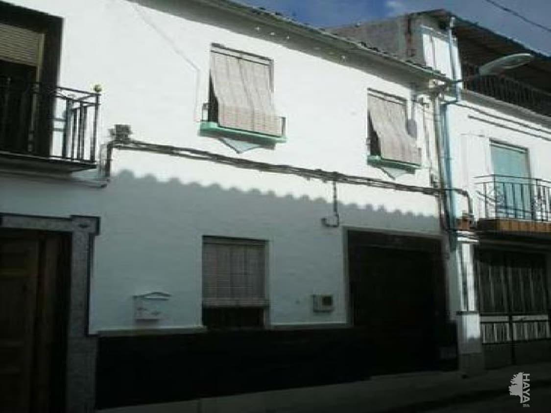 Piso en venta en Rute, Córdoba, Calle Sagasta, 54.000 €, 3 habitaciones, 1 baño, 98 m2