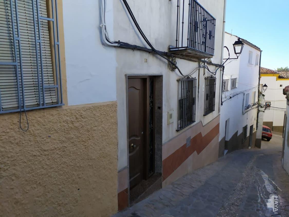 Casa en venta en Martos, Jaén, Calle San Pedro, 85.785 €, 4 habitaciones, 2 baños, 190 m2