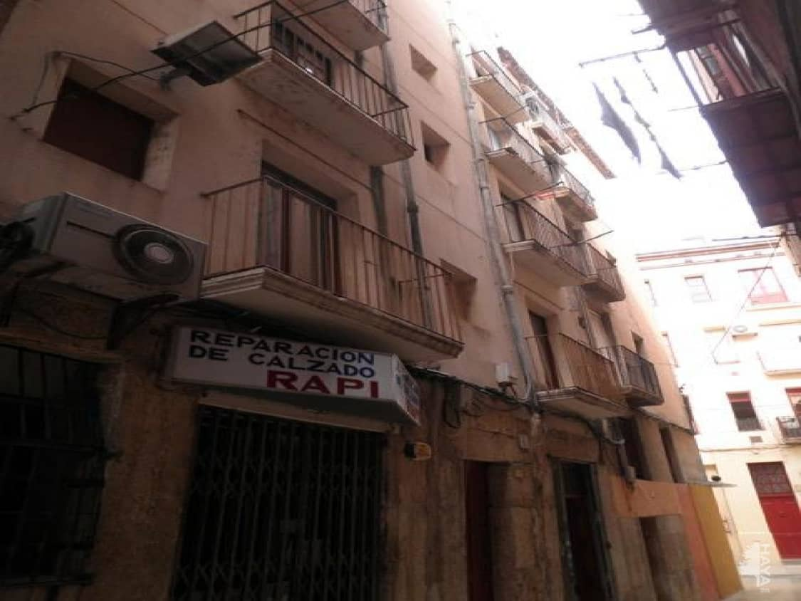 Piso en venta en Bítem, Tortosa, Tarragona, Callejón Sang Primer de La, 21.000 €, 3 habitaciones, 1 baño, 71 m2