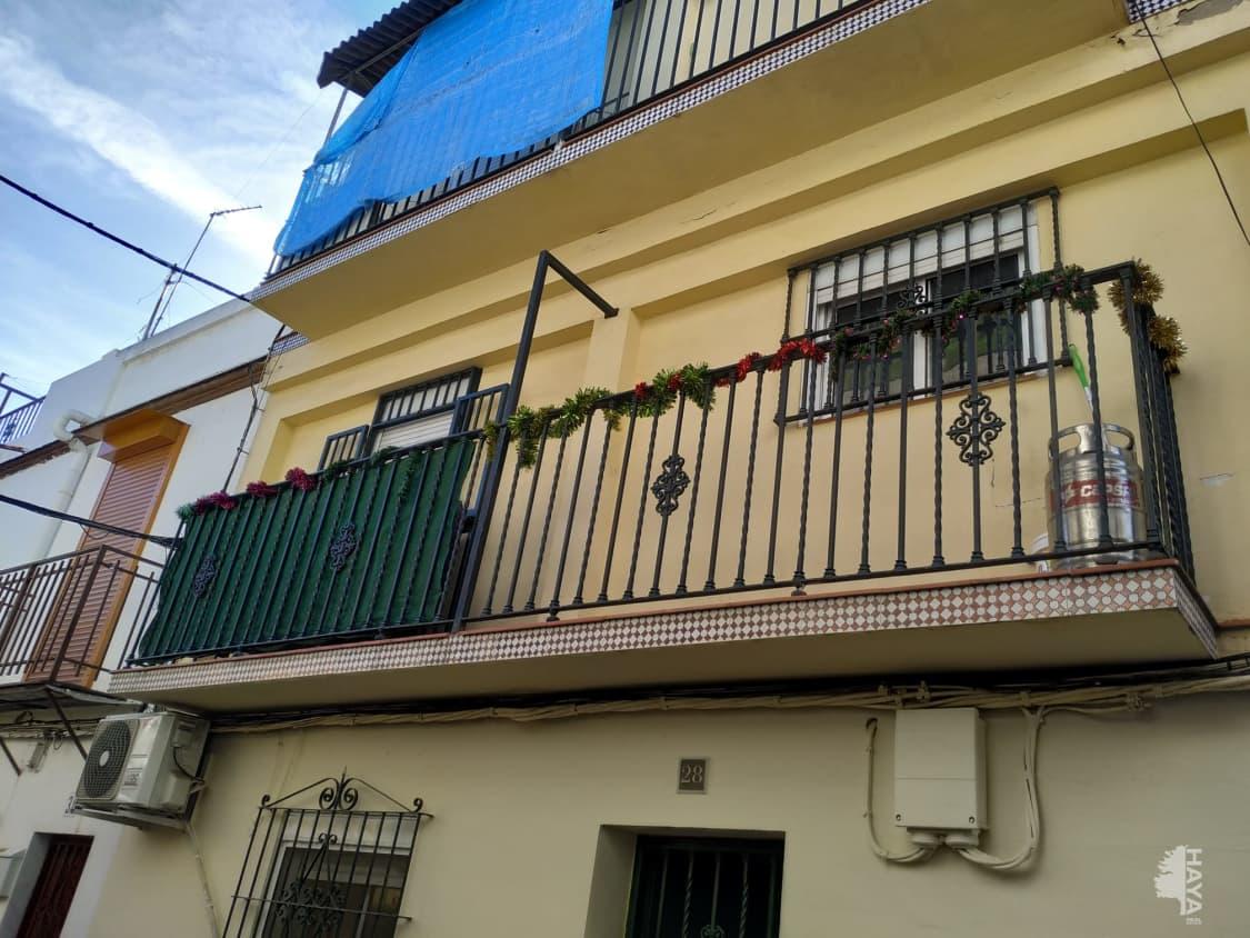 Piso en venta en Distrito Cerro-amate, Sevilla, Sevilla, Calle Carlos Martel, 60.147 €, 3 habitaciones, 1 baño, 65 m2