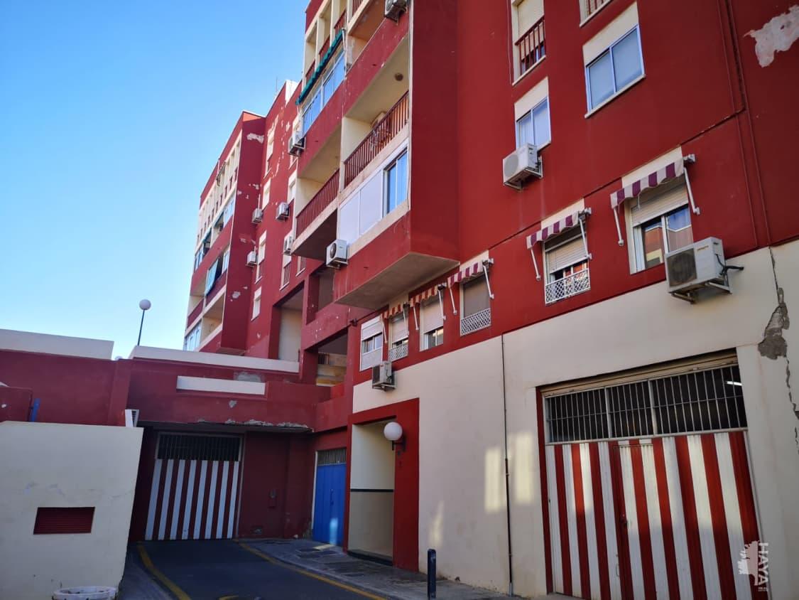 Piso en venta en Villa Blanca, Almería, Almería, Calle Chercos, 86.183 €, 3 habitaciones, 2 baños, 113 m2