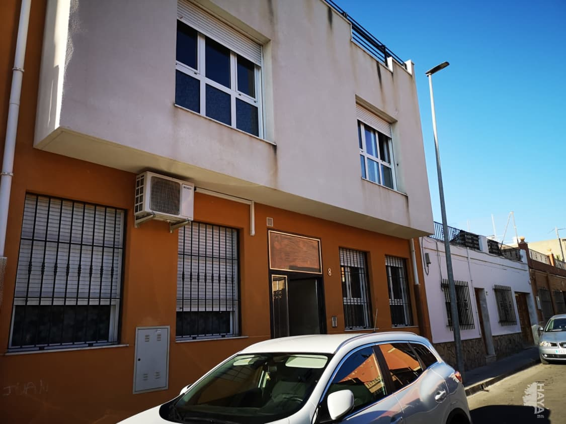 Piso en venta en Pechina, Pechina, Almería, Calle Pintor Murillo, 99.691 €, 2 habitaciones, 2 baños, 132 m2