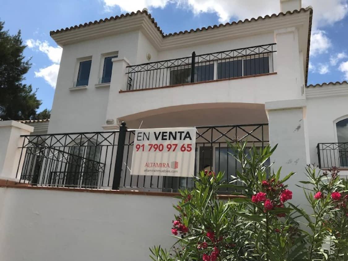 Casa en venta en Arcos de la Frontera, Cádiz, Carretera Golf, 304.500 €, 3 habitaciones, 1 baño, 258 m2