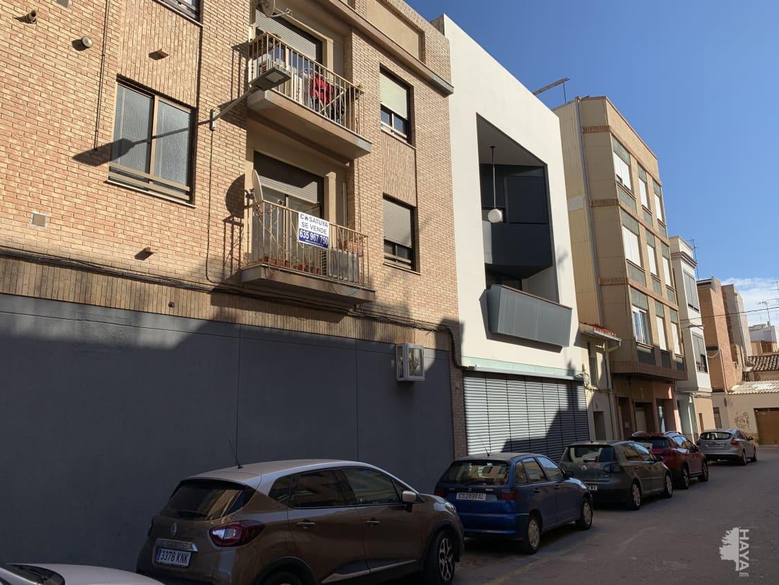 Piso en venta en Nules, Castellón, Calle Purissima, 83.000 €, 3 habitaciones, 2 baños, 106 m2