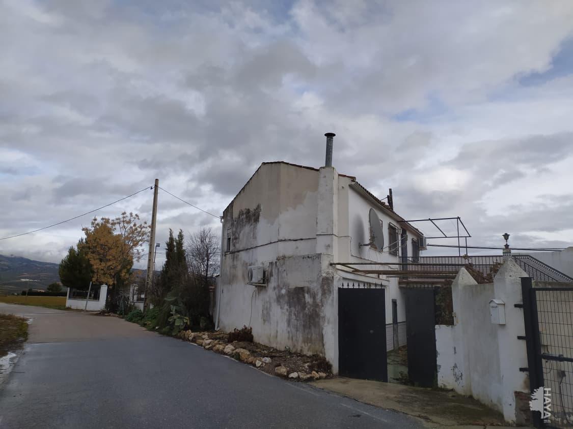 Casa en venta en Barriada de la Estación, Huétor Tájar, Granada, Calle Estación, 114.900 €, 4 habitaciones, 2 baños, 153 m2