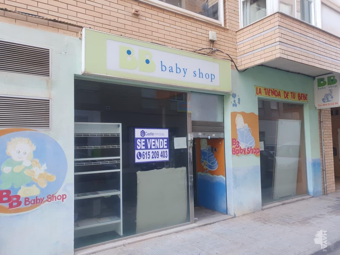 Local en venta en Vila-real, Castellón, Calle Madre Maria Rosa Molas, 128.000 €, 239 m2
