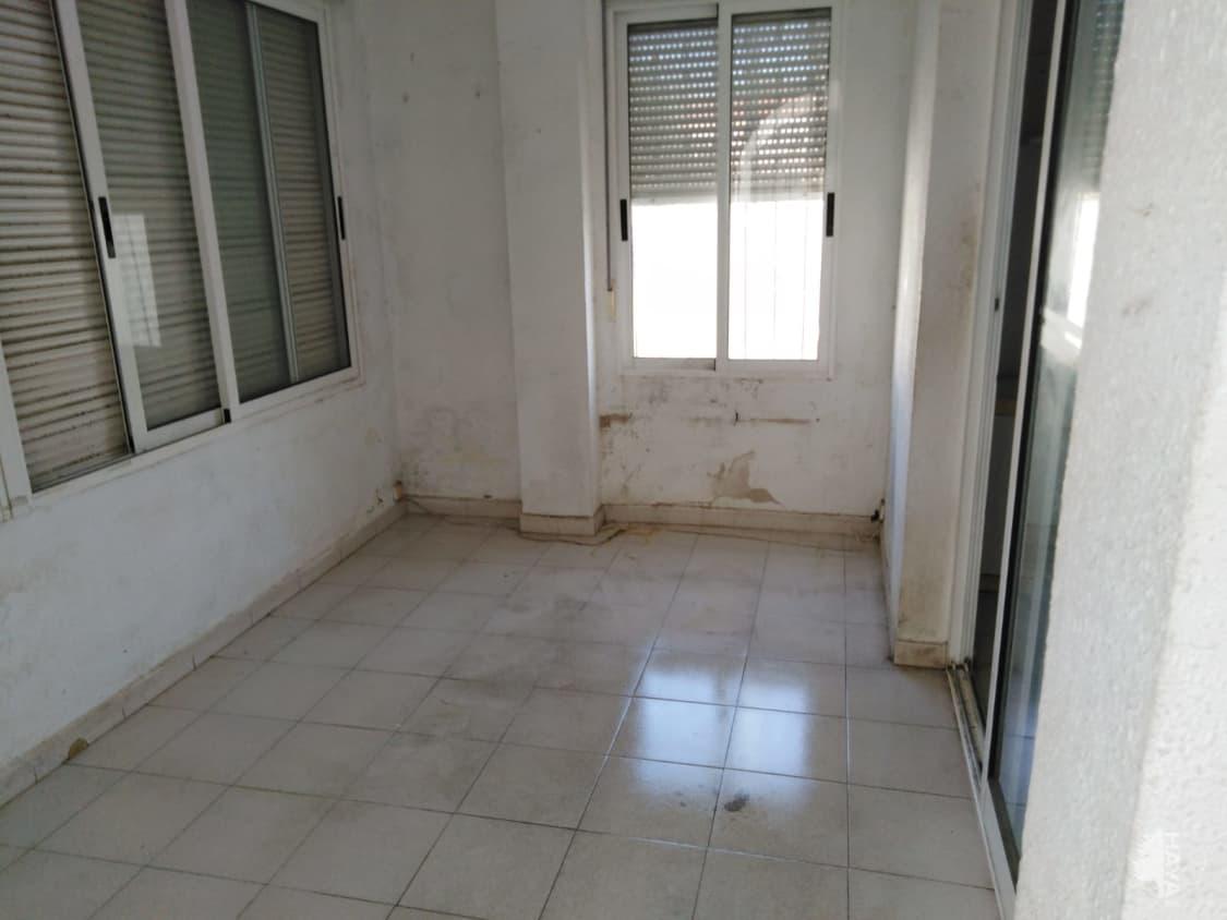 Piso en venta en Piso en Torrevieja, Alicante, 55.096 €, 1 habitación, 1 baño, 66 m2