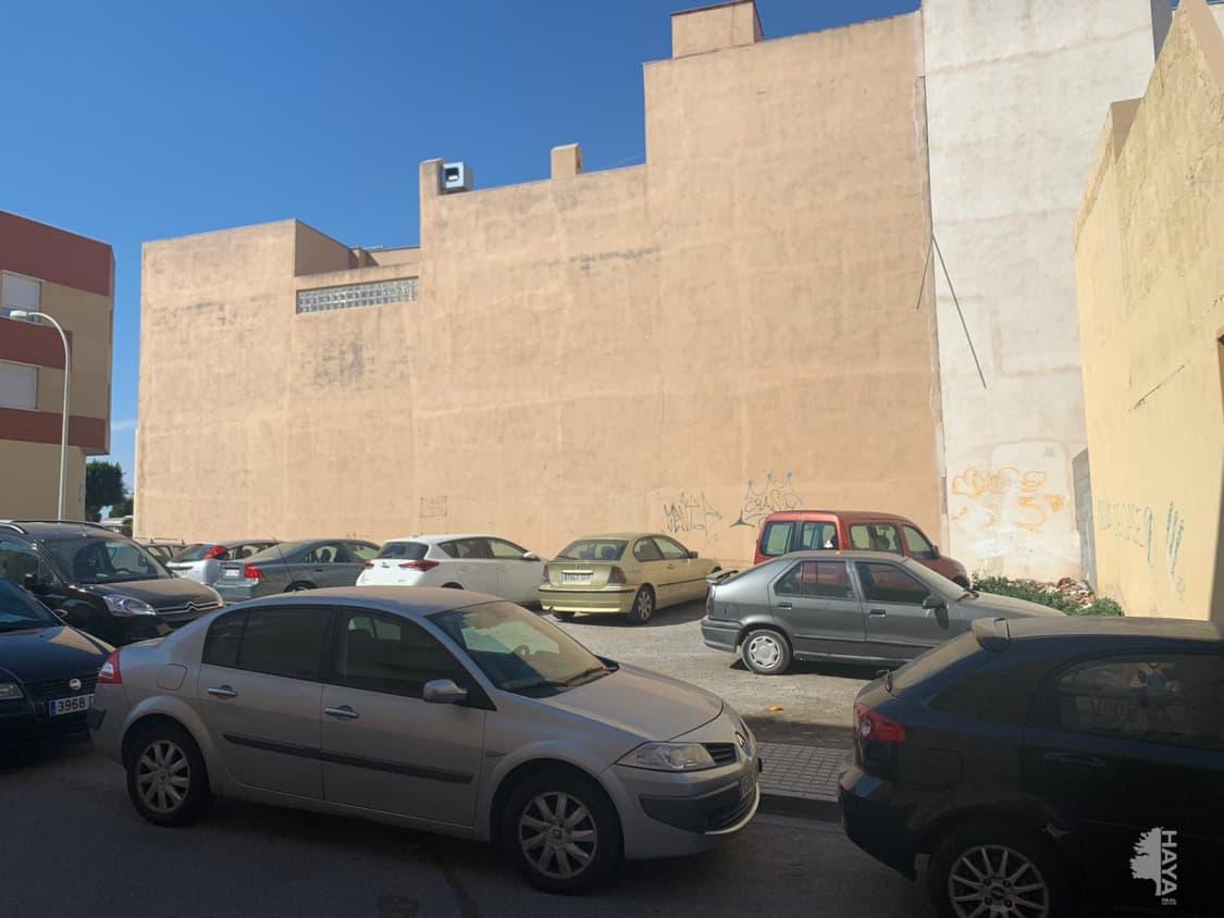 Suelo en venta en El Ejido, Almería, Calle Tulipanes, 70.000 €