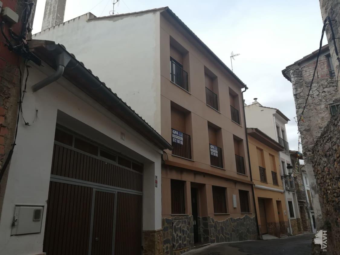 Piso en venta en Villamalur, Villamalur, Castellón, Calle Abajo, 39.600 €, 2 habitaciones, 1 baño, 69 m2