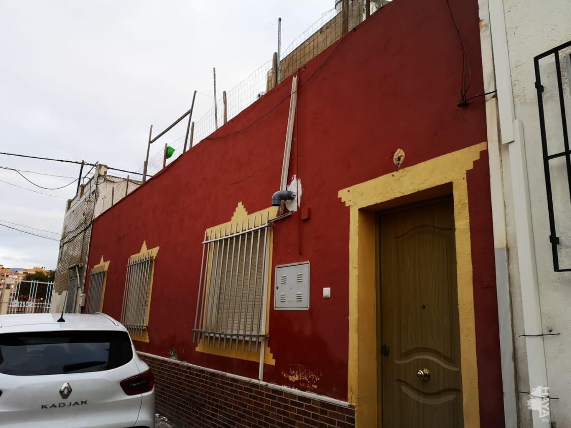 Casa en venta en El Diezmo, Almería, Almería, Avenida Alhadra, 67.292 €, 1 baño, 60 m2