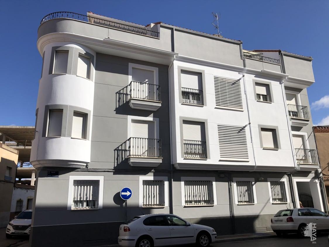 Casa en venta en Tomelloso, Ciudad Real, Calle Angel Izquierdo, 36.200 €, 1 habitación, 1 baño, 52 m2