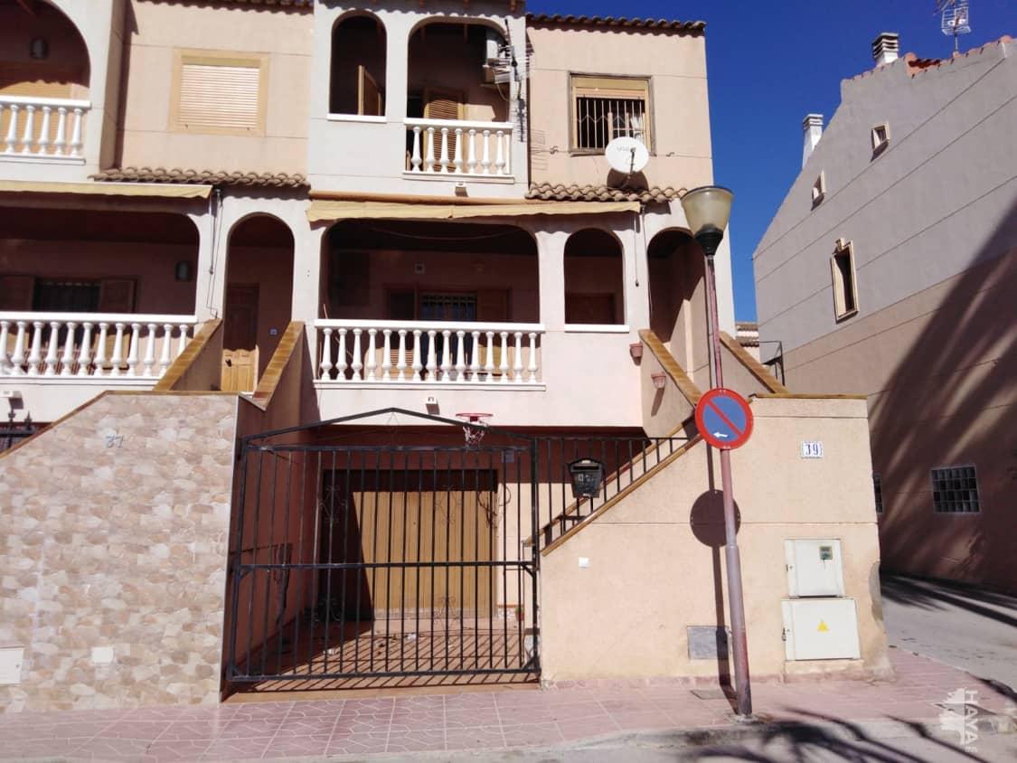 Casa en venta en San Antón, Orihuela, Alicante, Calle Catedrático Jose Guillén, 111.333 €, 4 habitaciones, 2 baños, 133 m2