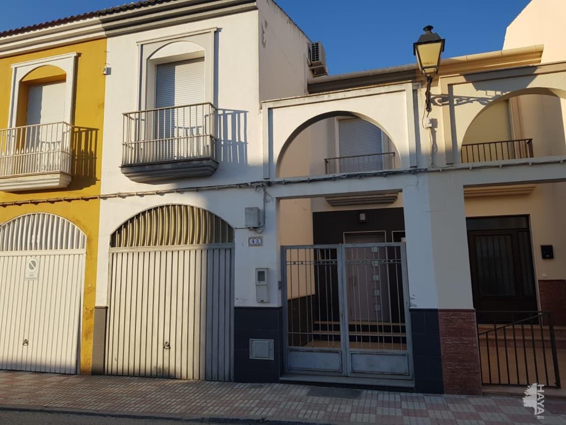 Casa en venta en Villanueva de la Reina, Villanueva de la Reina, Jaén, Carretera la Redonda, 102.944 €, 3 habitaciones, 2 baños, 108 m2