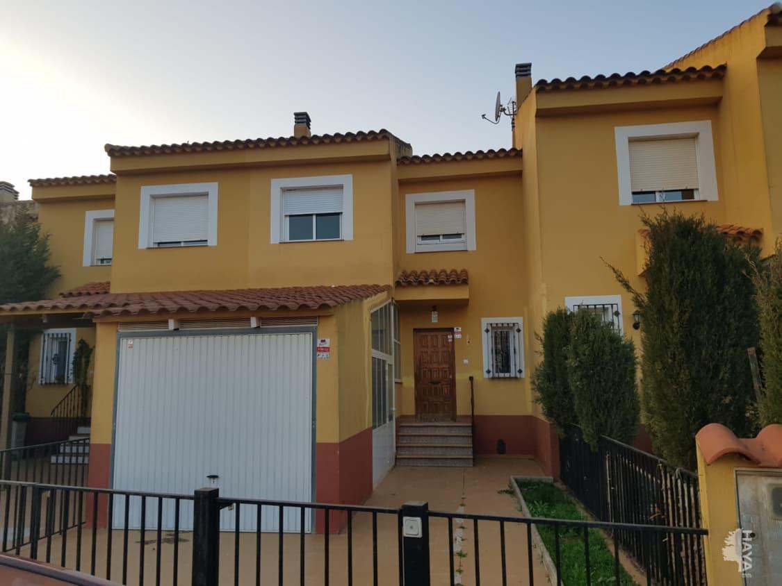 Casa en venta en Villarrobledo, Villarrobledo, Albacete, Calle los Robles, 79.200 €, 3 habitaciones, 1 baño, 121 m2