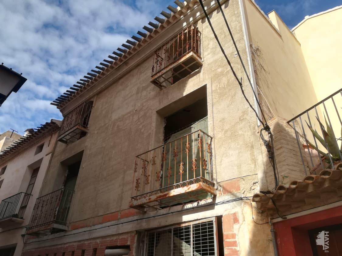 Casa en venta en El Niño, Mula, Murcia, Calle Pedriñan, 153.000 €, 8 habitaciones, 3 baños, 462 m2