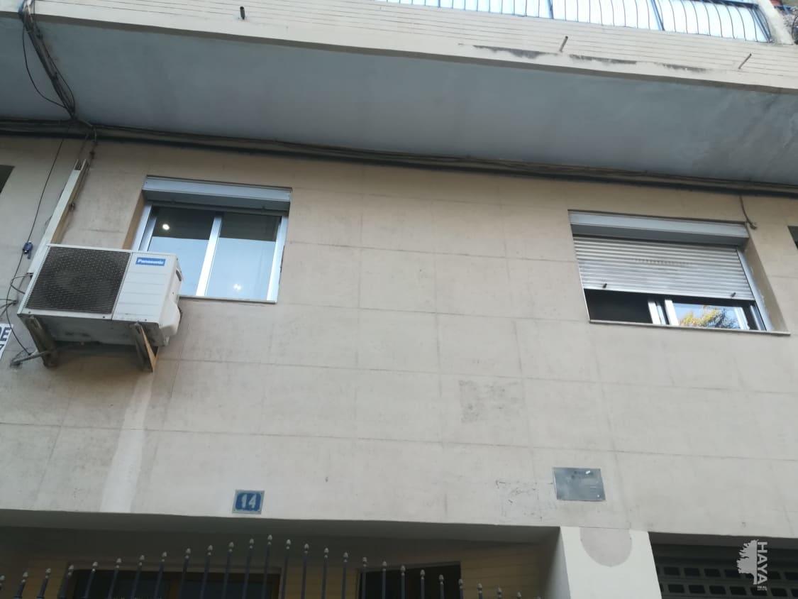 Piso en venta en Jesús, Valencia, Valencia, Calle Almacera, 99.680 €, 2 habitaciones, 1 baño, 89 m2