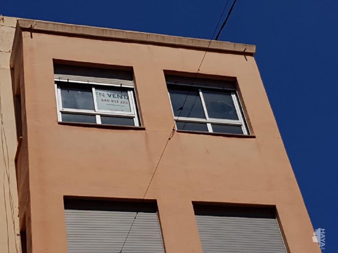 Piso en venta en Virgen de Gracia, Vila-real, Castellón, Calle Onda, 50.200 €, 3 habitaciones, 1 baño, 111 m2