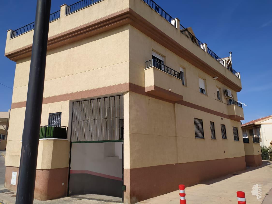 Piso en venta en Urbanización  Cuesta de los Chinos, la Gabias, Granada, Calle San José, 73.000 €, 2 habitaciones, 1 baño, 121 m2