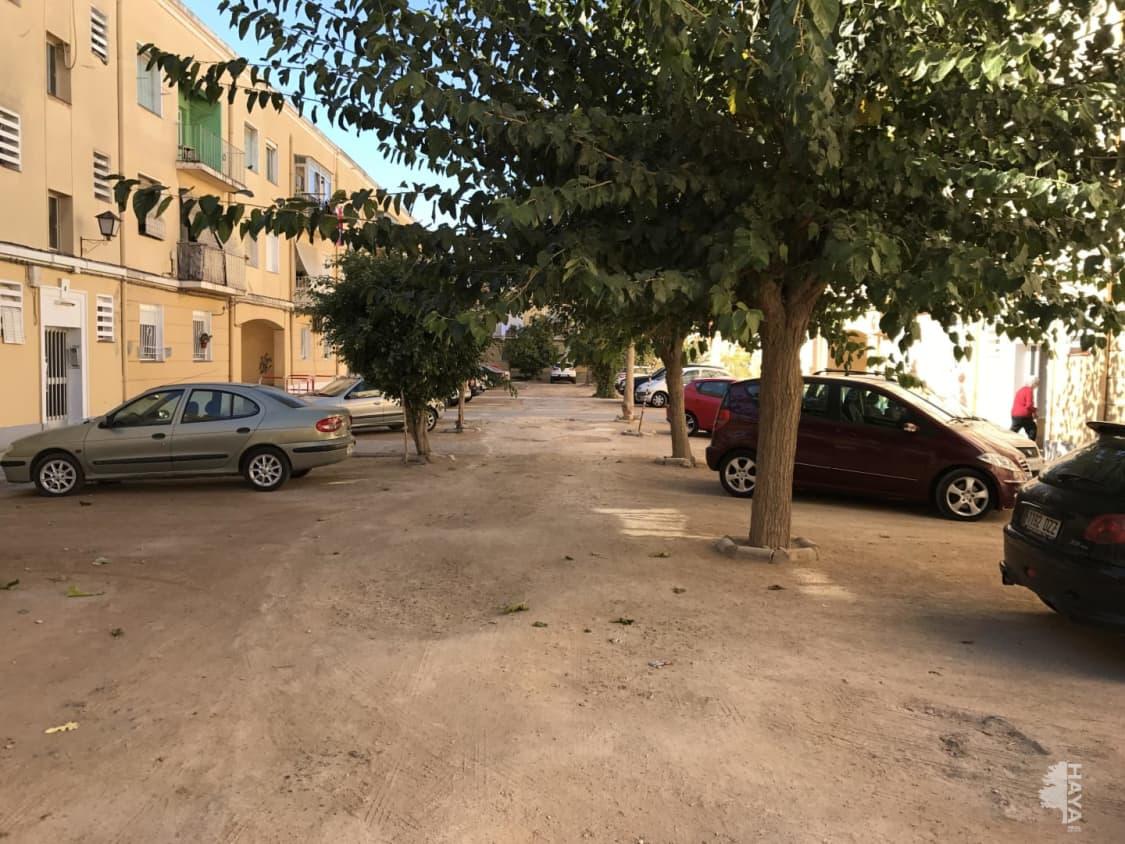 Piso en venta en Diputación de Cartagena Casco, Cartagena, Murcia, Calle Soller, 42.500 €, 3 habitaciones, 1 baño, 79 m2