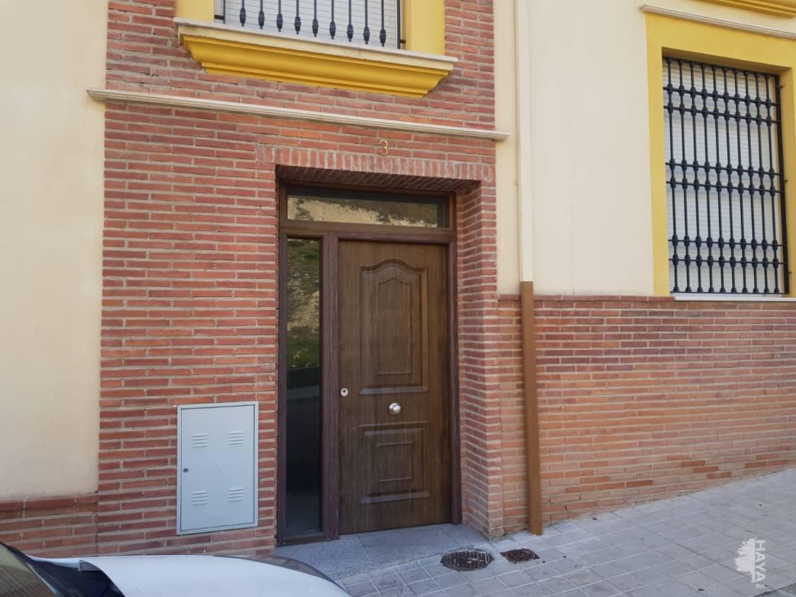 Piso en venta en Huelma, Jaén, Calle la Peralea, 111.918 €, 4 habitaciones, 3 baños, 106 m2