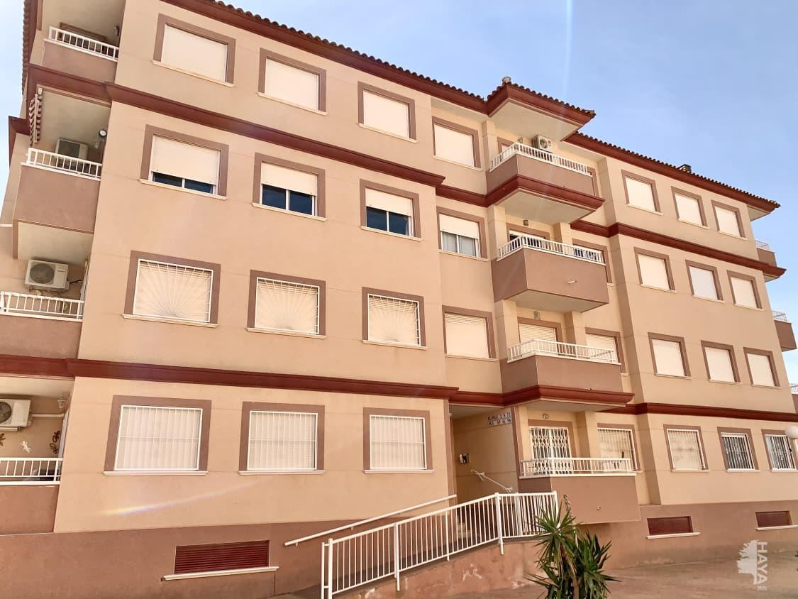 Piso en venta en Algorfa, Alicante, Avenida Maria del Mar Rodriguez, 43.800 €, 1 habitación, 1 baño, 53 m2