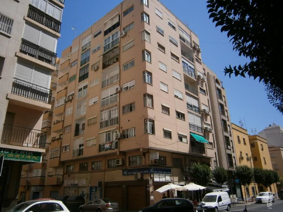 Piso en venta en Almería, Almería, Calle Altamira, 88.700 €, 3 habitaciones, 1 baño, 89 m2