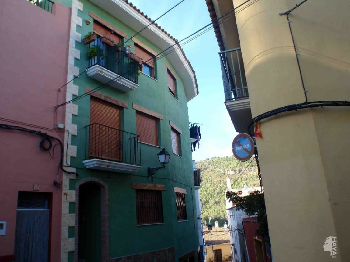 Piso en venta en Sueras/suera, Castellón, Calle Benitandus, 39.700 €, 2 habitaciones, 1 baño, 70 m2