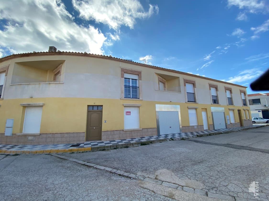 Piso en venta en Barrax, Albacete, Calle Castilla la Mancha, 56.120 €, 1 baño, 100 m2