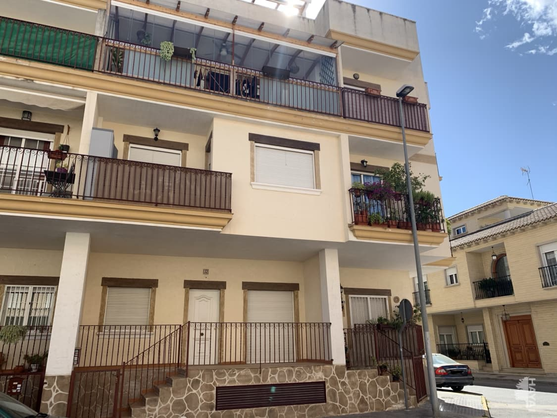 Piso en venta en Almoradí, Alicante, Calle Granados, 112.600 €, 3 habitaciones, 2 baños, 125 m2