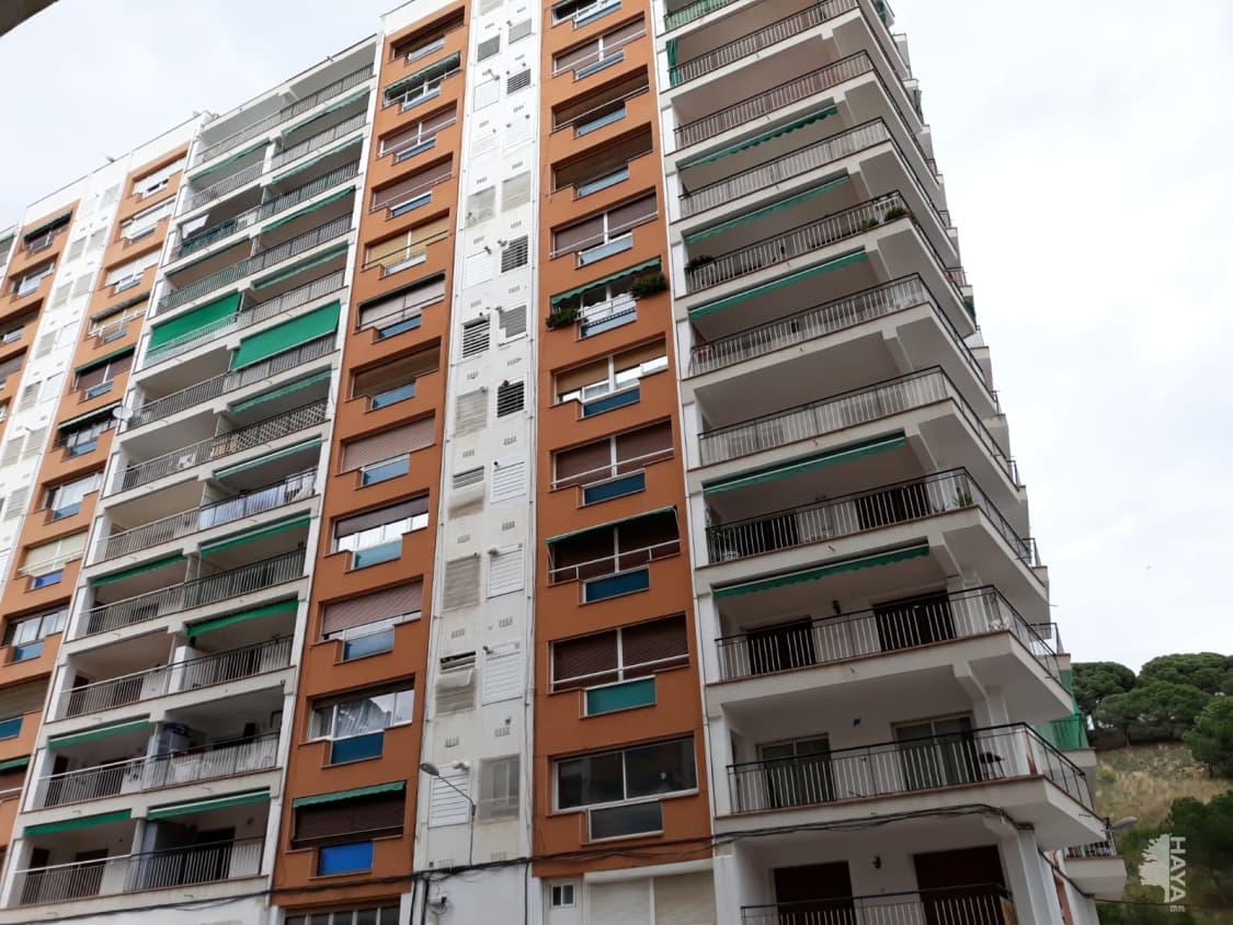Piso en venta en Calella, Barcelona, Calle Puig de Popa, 91.777 €, 2 habitaciones, 1 baño, 82 m2