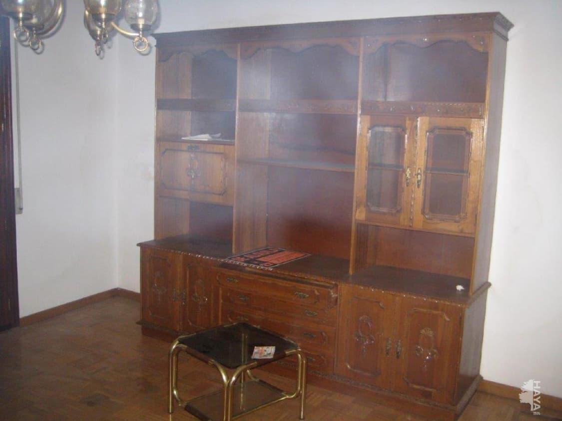 Piso en venta en Cacabelos, León, Calle Santa María, 84.400 €, 3 habitaciones, 2 baños, 120 m2