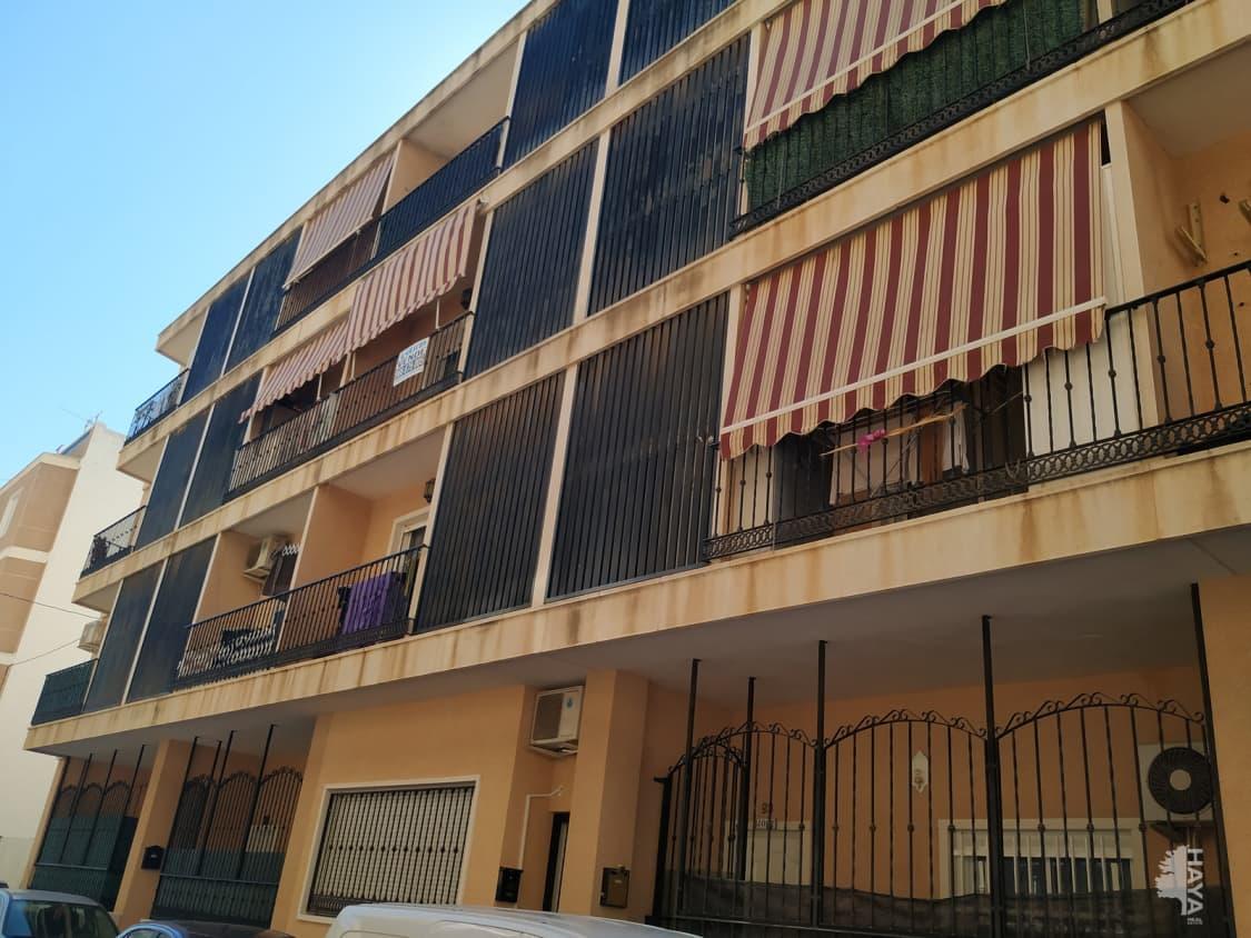 Piso en venta en Santa Pola, Alicante, Calle Mayor, 115.200 €, 3 habitaciones, 2 baños, 107 m2