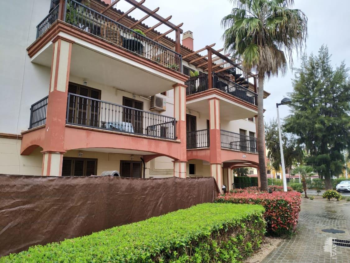 Piso en venta en Ayamonte, Huelva, Urbanización Costa Esuri, 96.195 €, 2 habitaciones, 2 baños, 104 m2