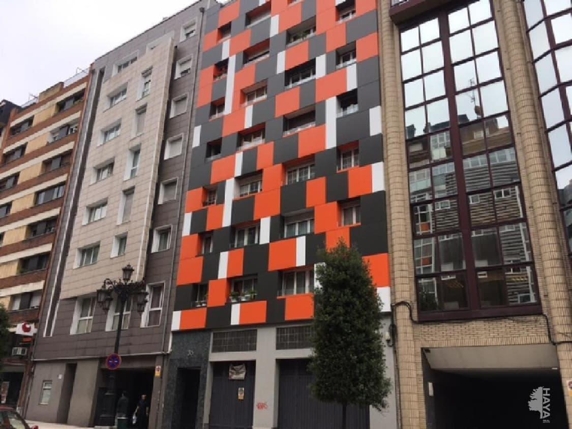 Piso en venta en Oviedo, Asturias, Calle General Elorza, 69.500 €, 2 habitaciones, 1 baño, 62 m2