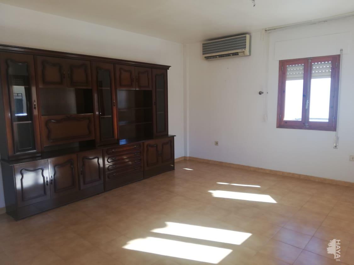 Piso en venta en Cuevas del Almanzora, Almería, Calle Mayor, 91.700 €, 4 habitaciones, 2 baños, 114 m2