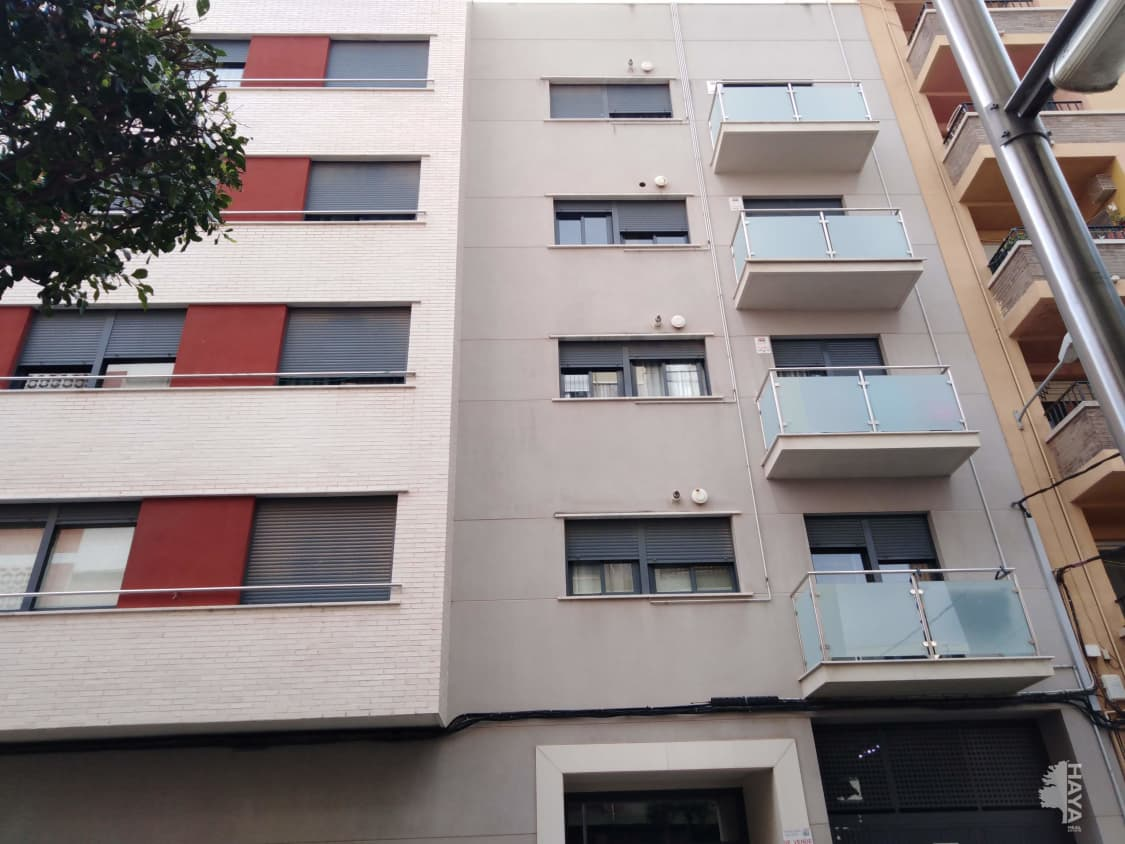 Piso en venta en Onda, Castellón, Calle Monseñor Fernando Ferris, 87.800 €, 3 habitaciones, 2 baños, 114 m2