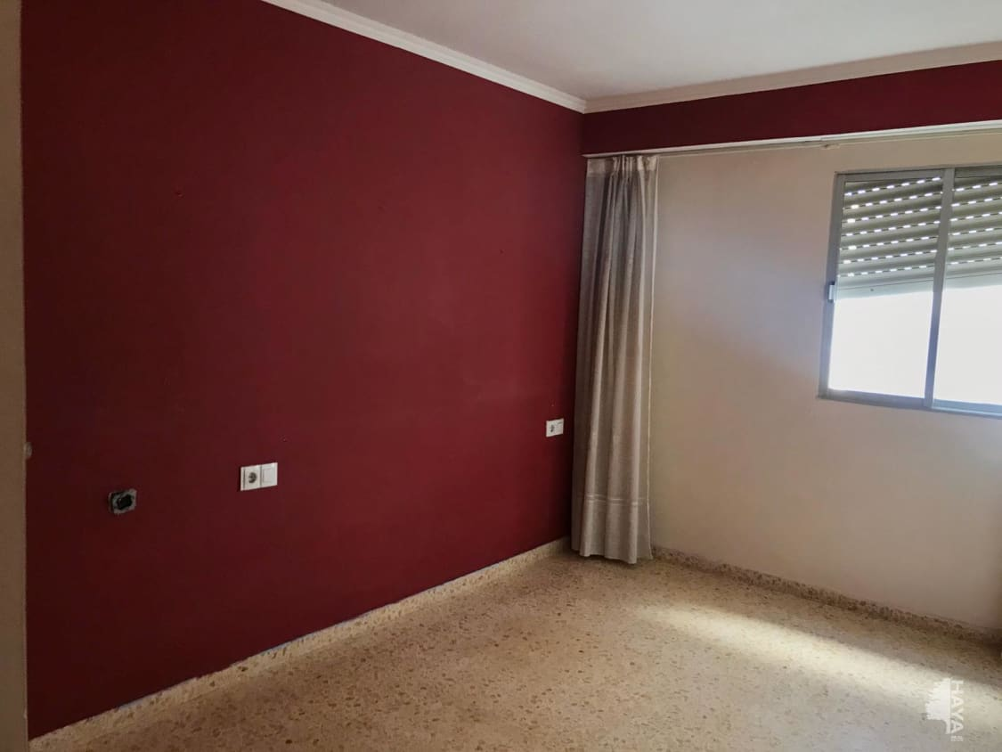 Piso en venta en Piso en Gandia, Valencia, 80.280 €, 4 habitaciones, 2 baños, 92 m2