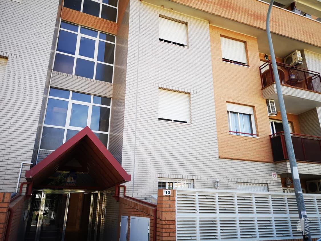 Piso en venta en Roquetas de Mar, Almería, Calle Florida, 91.874 €, 2 habitaciones, 1 baño, 69 m2