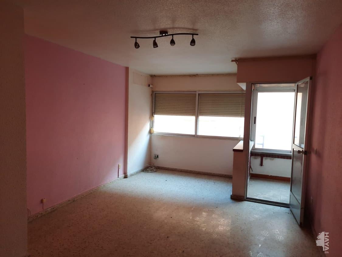 Piso en venta en Gandia, Valencia, Calle Guardamar, 69.333 €, 4 habitaciones, 2 baños, 115 m2